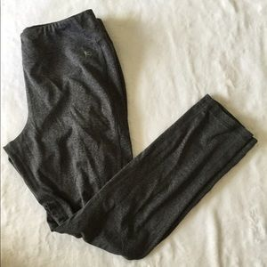 Other - Girls' Gray Exercise Leggings